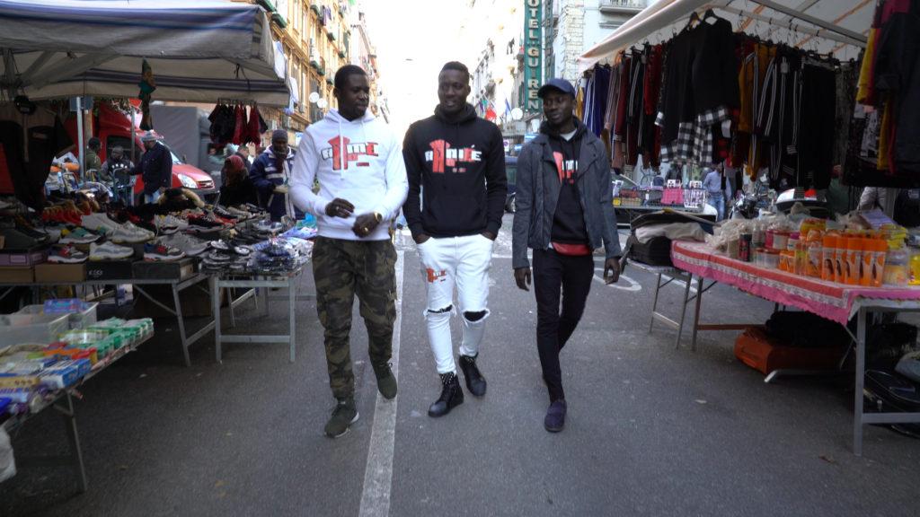 L'Armée Rouge al Festival dei Popoli