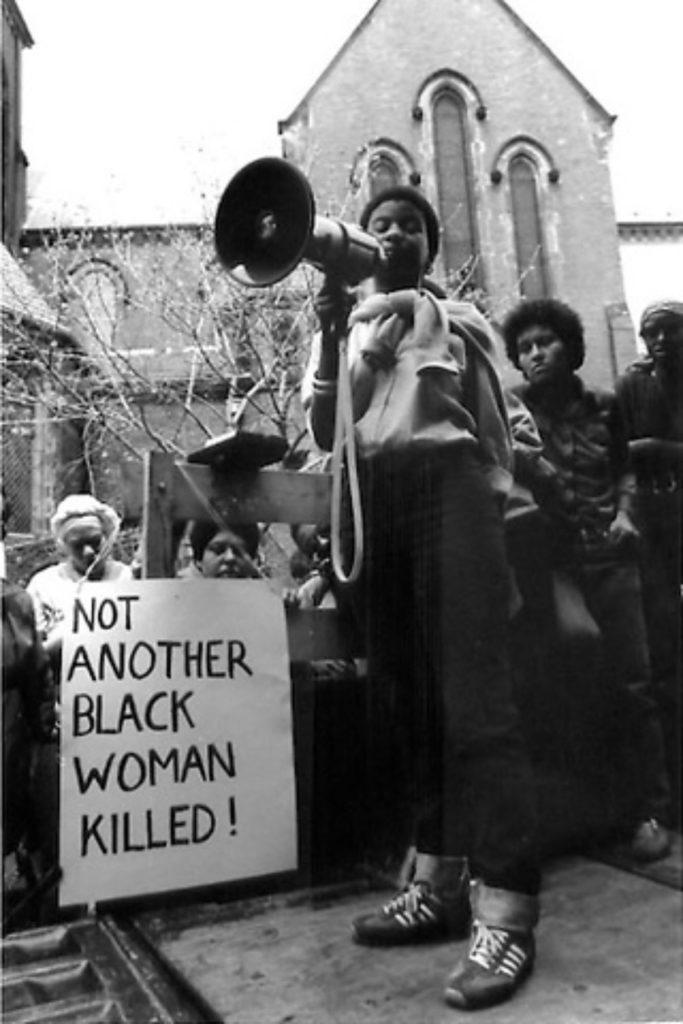 il femminismo femminista black