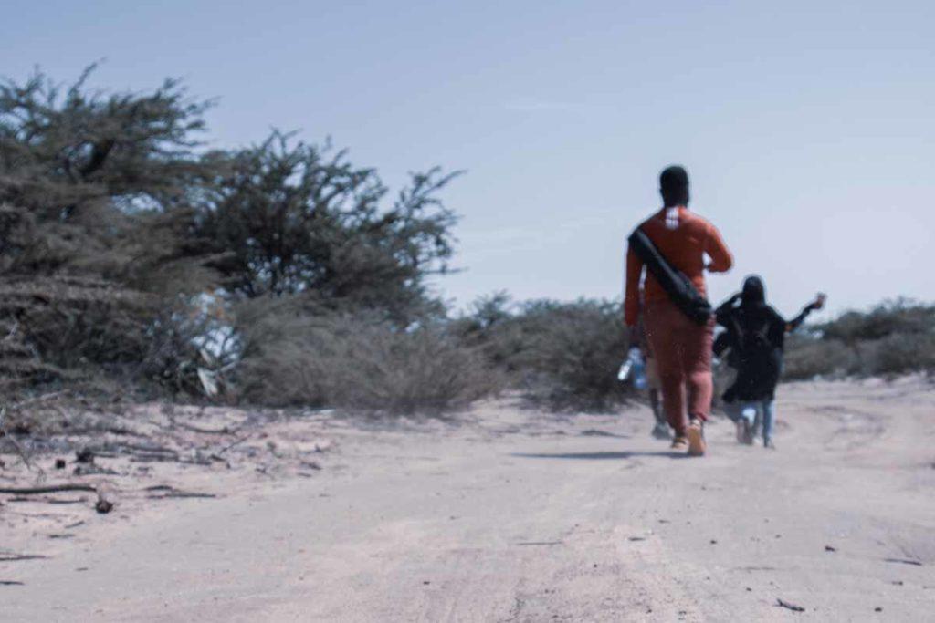 Somalia sentenza di morte per due uomini
